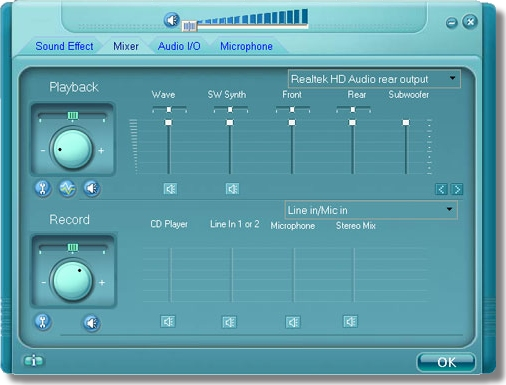 how to download realtek hd audio manager