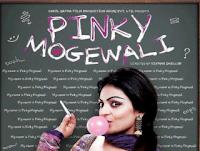 Darmiyaan Lyrics Pinky Moge Wali