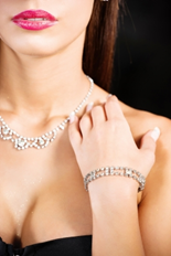 Wholesale jewelry diamond facts