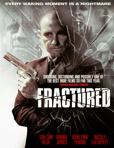 Ver Fractured (2013) Online