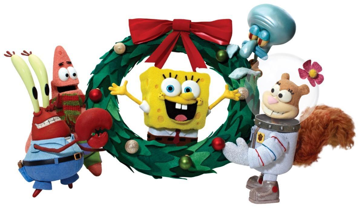 NickALive!: Nickelodeon UK Announces Plans For A SpongeBob ...