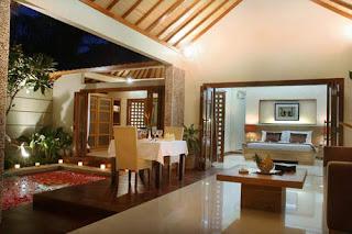 Akhyati Villas Umalas Kuta Bali
