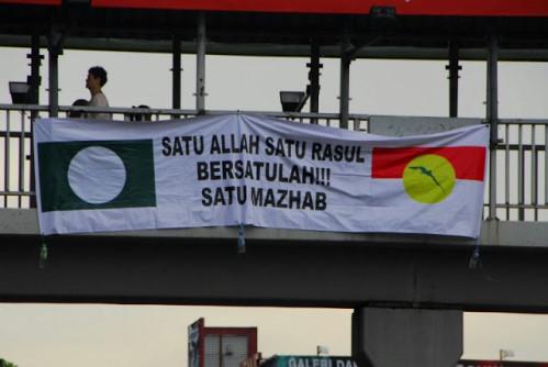 umno-pas-bersatu-demi-islam