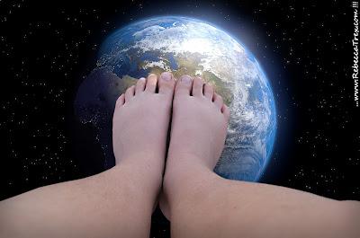 Rispettiamo il nostro pianeta in equilibrio perfetto 2013 rebeccatrex