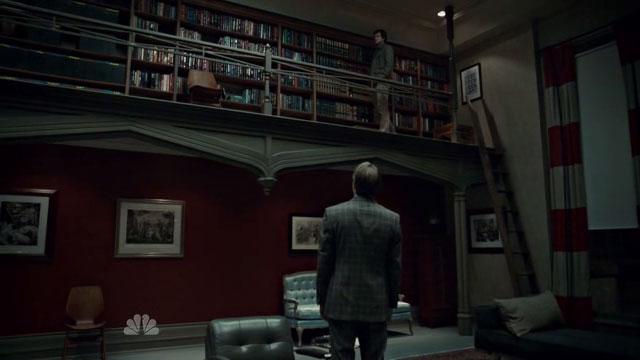 Biblioteca de Aníbal Lester
