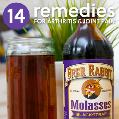 14 Home Remedies For Arthritis and Joint Pain