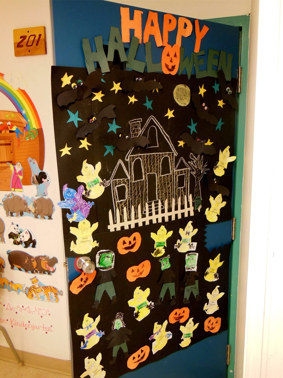 Classroom Game Ideas For High School ~ Halloween activities for middle school classroom