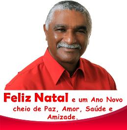 Deputado Estadual Manoel Santos