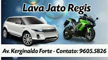 LAVA JATO REGIS - VIÇOSA/RN