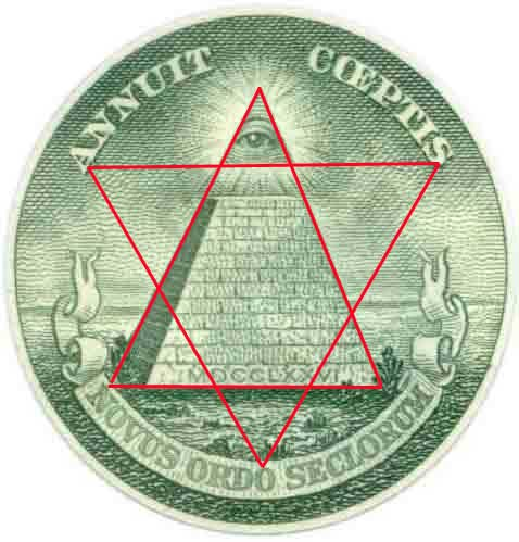 american 1 dollar bill illuminati. Serawot Blog: Dollar Bill