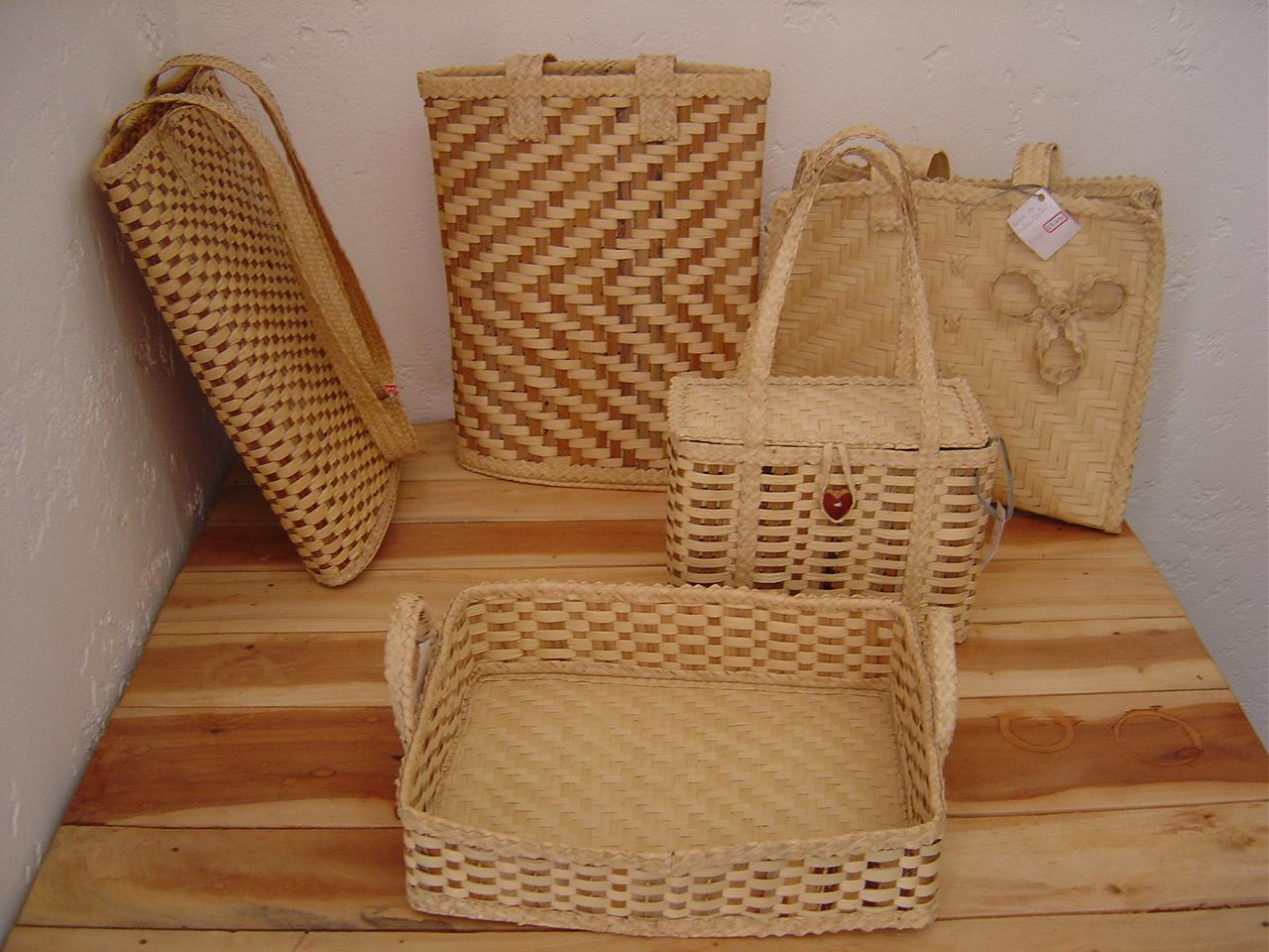 Adesivo De Arvore Para Fotos ~ Conheça o artesanato da palha da carnaúba feito no Piauí Arteblog