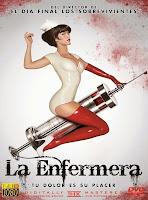 La enfermera (Nurse 3D) (2013) [Latino]