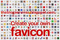 Add Favicon to Blogger Without Editing HTML