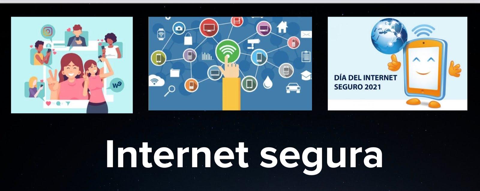 INTERNET SEGURA (ALFIN/AMI)