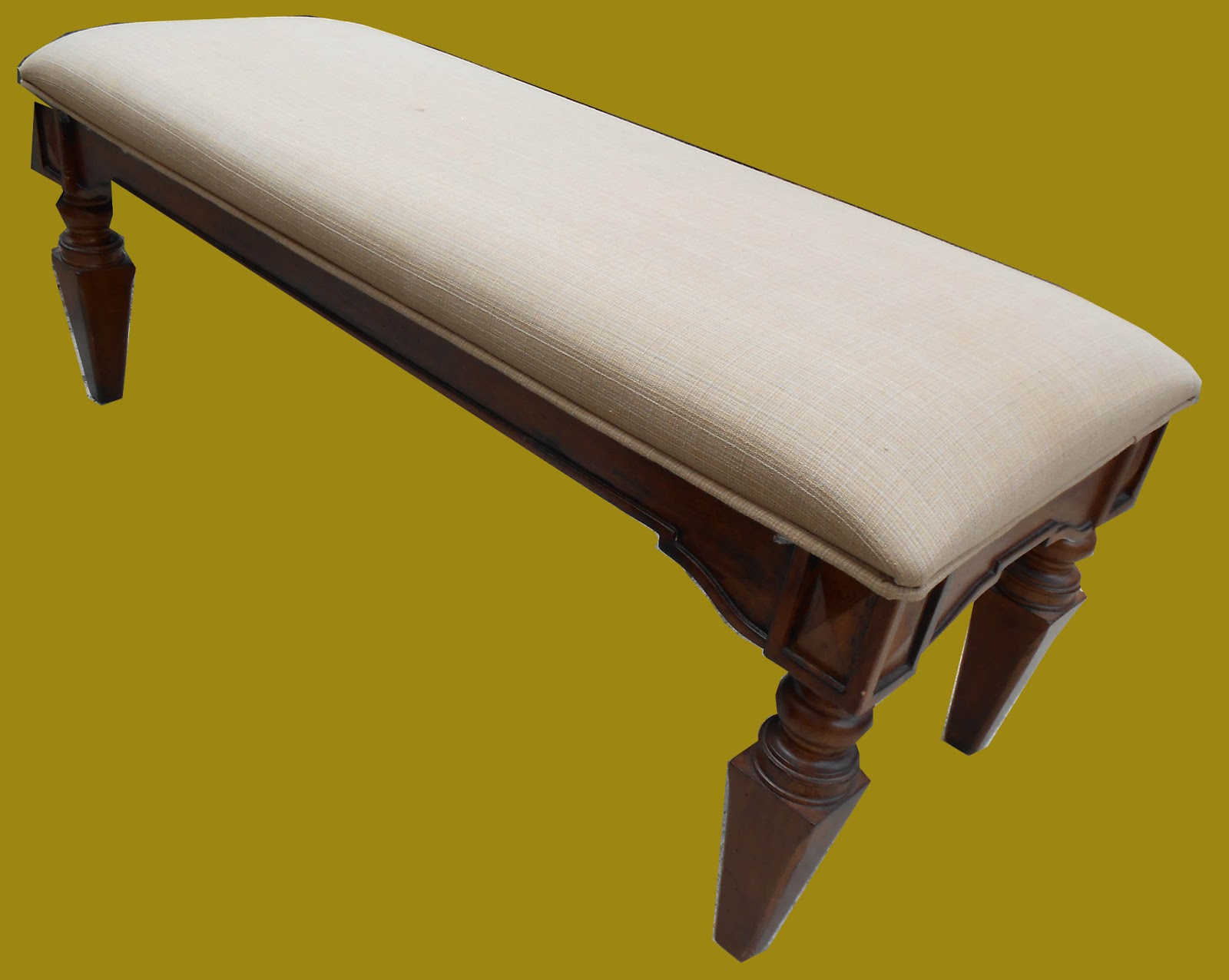 Uhuru furniture collectibles end of bed bench sold for End of bed chair