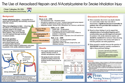 thesis on heparin Synthesis and biological activity of anticoagulant heparan sulfate glycopolymers thesis by  heparin has been used as an anticoagulant drug for more than 70 years.