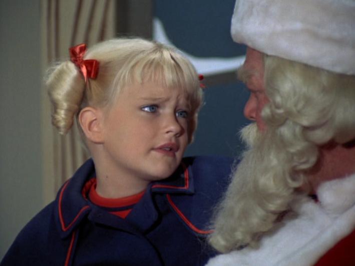 Christmas TV History: Brady Bunch Christmas (1969)