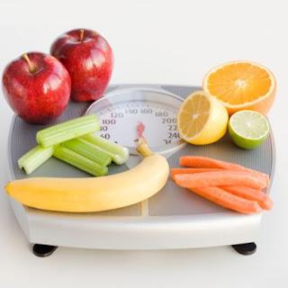 berat badan seimbang