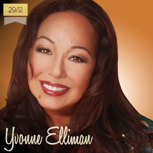 29 de diciembre | Yvonne Elliman | Info + vídeos