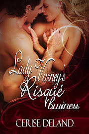 LADY VARNEY&#39;S RISQUE BUSINESS