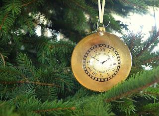 George at ASDA Christmas range 2015 Christmas tree decoration