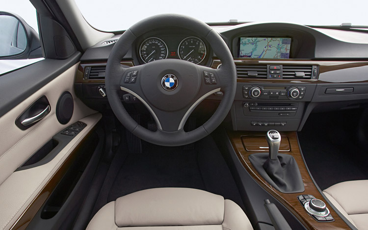 2016 Bmw 2013 5 Series Interior