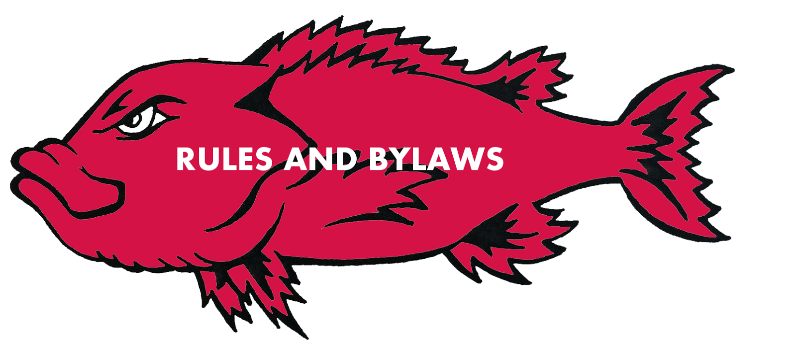 Rules/Bylaws
