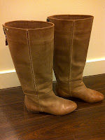 chloe riding boots