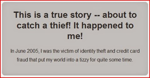 this is a true story to catch a thief graybox