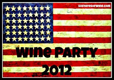 Wine Party 2012
