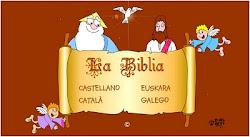 La Biblia interactiva