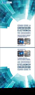 Estudio sobre la Contratación Electrónica