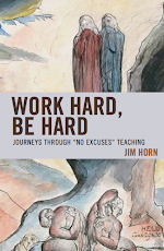 "Work Hard, Be Hard: Journeys through ""No Excuses"" Teaching"