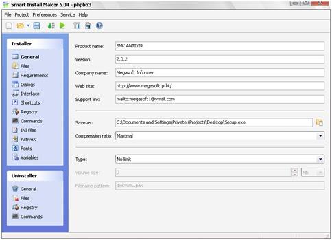 Cara Menggunakan Coffee Maker Elba : Cara Membuat File Installer Menggunakan Smart Install Maker