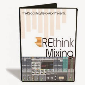 The Recording Revolution.com / Products