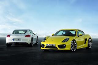 2014 Porsche Boxster Release Date
