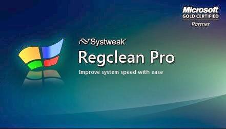 SysTweak Regclean