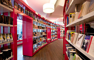 paagman bookstore the hague