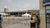 Aéroport Internationale Léopold Sédar Sénghor
