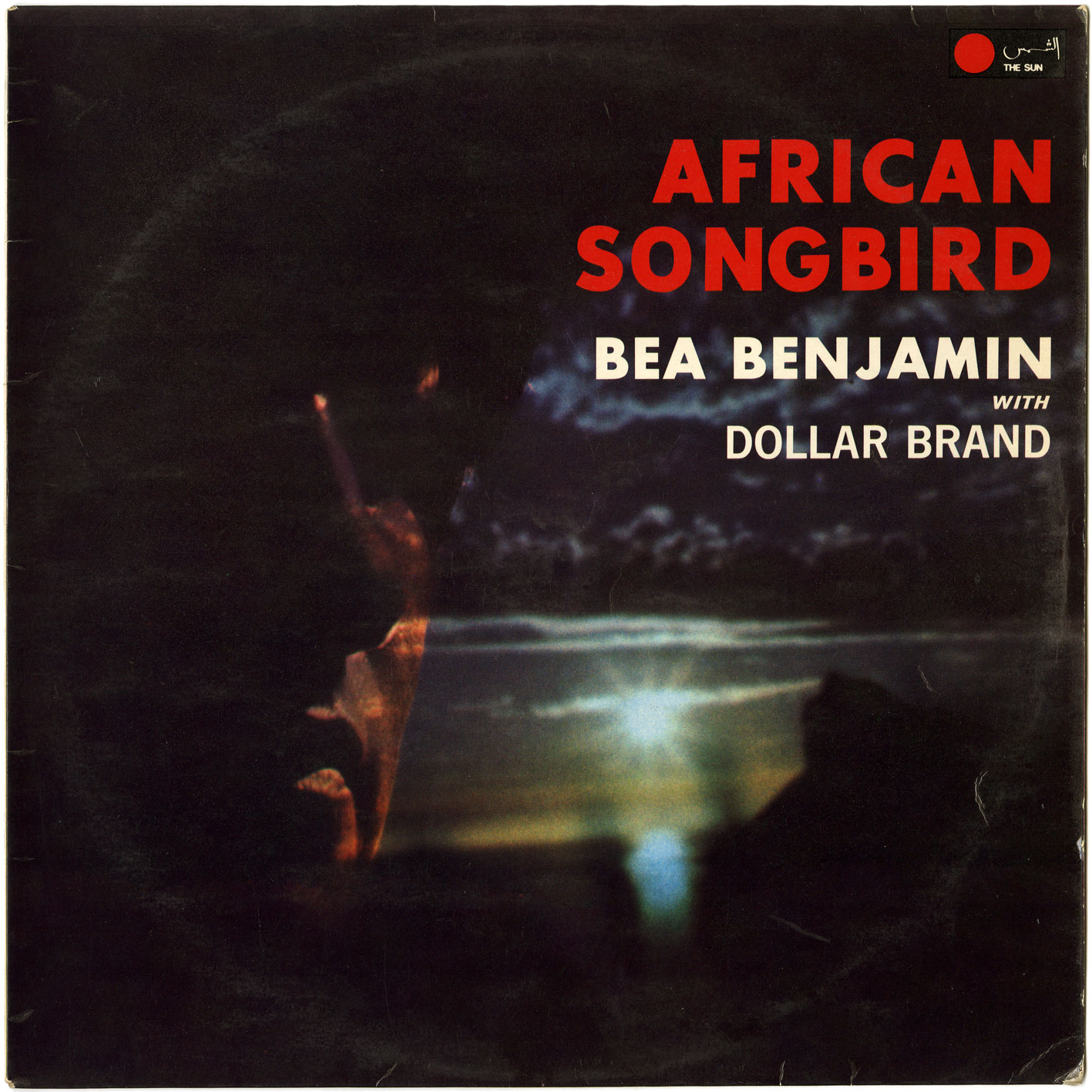 African Songbird