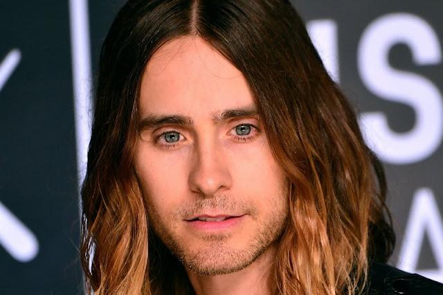 Jared täältä