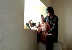 Cinta Ikang Fawzi & Marissa Haque Terpatri di UGM melalui FH & FEB, Feb 2011