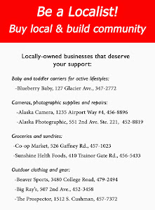 Support locally-owned businesses