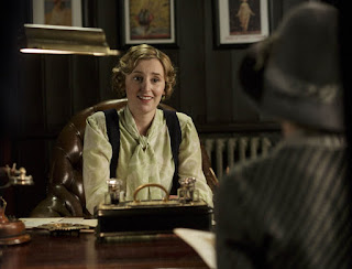 Los Lunes Seriéfilos Downton Abbey 6x05 3
