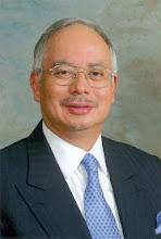 YAB Perdana Menteri Malaysia