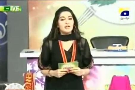 Dr Shaista Wahidi