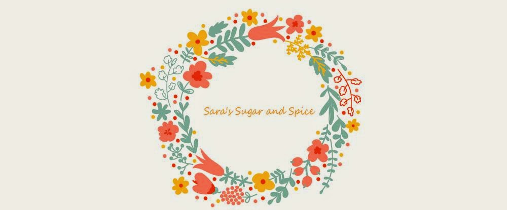 Sara's Sugar and Spice