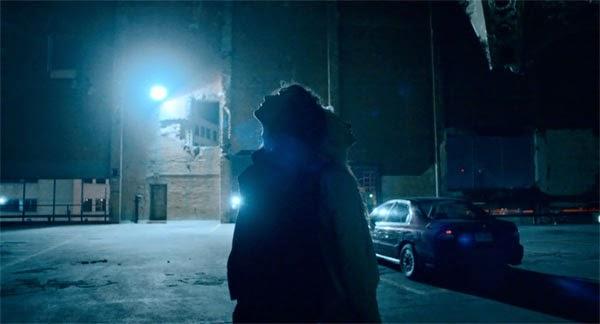 Tom Hiddleston and Tilda Swinton in Jim Jarmusch's Only Lovers Left Alive