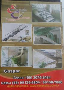 Escadas & Cia