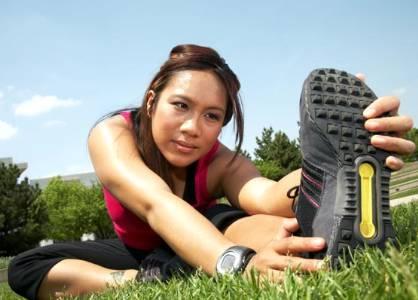 alongamento para evitar lesões